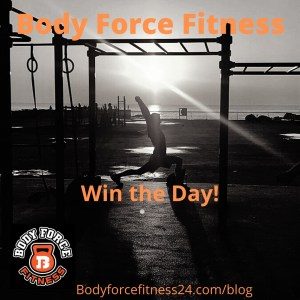 Body Force Fitness